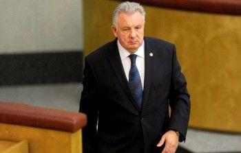 СК возбудил против экс-губернатора Хабаровского края Ишаева уголовное дело о хищении денег у «Роснефти»