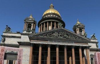 Правительство отказалось от планов передать Исаакиевский собор РПЦ