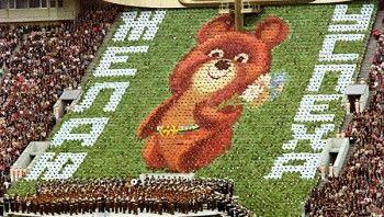 Путин поддержал идею отпраздновать 40-летие Олимпиады-80