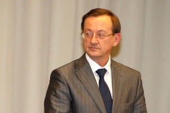 Председатель Свердловского областного суда ушёл вотставку
