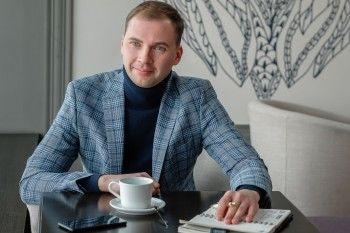 Глава центра «Мой бизнес» Сергей Федореев — о проблемах и перспективах тагильских предпринимателей, торговых сетях и собственных научных разработках