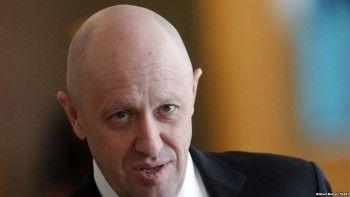 Компания «повара Путина» подала всуд наНавального