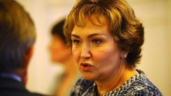 Причиной крушения самолёта совладелицы S7 Наталии Филёвой стала ошибка пилота