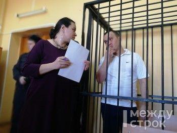 Обвиняемый в убийстве хоккеиста Александра Чумарина потребовал суда присяжных