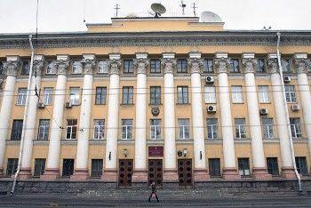 В Петербурге на территории академии имени Можайского произошёл взрыв