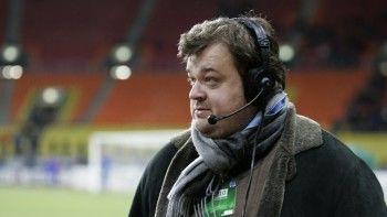 В Москве напали на журналиста Василия Уткина