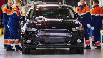 Рабочие завода Ford в Ленинградской области готовятся выйти на митинг из-за неясных условий сокращения