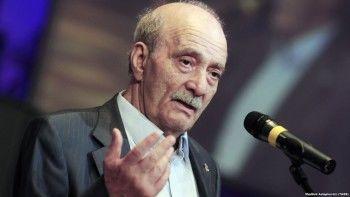 Умер режиссёр Георгий Данелия