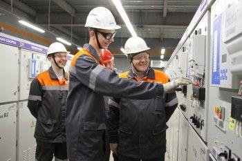 Центральной электротехнической лаборатории ЕВРАЗ НТМК исполнилось 60 лет