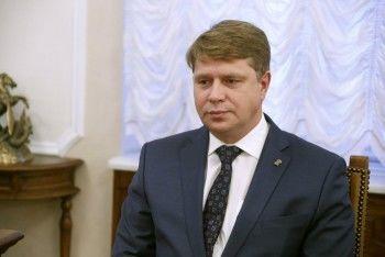 «Глобус»: Управляющего Северным управленческим округом лишили прав науправление квадроциклом из-за взяточника вРостехнадзоре