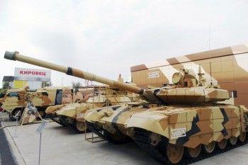 Правительство Индии одобрило закупку уРоссии танков «Тагил» надва миллиарда долларов
