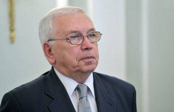 Сенатор Владимир Лукин отозвал поправки об ограничении съёмки на выборах из-за критики