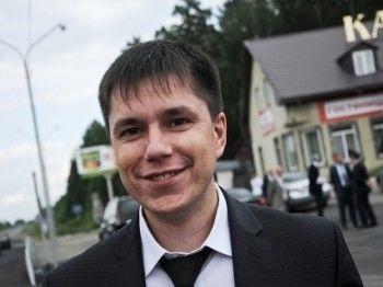 Глава аппарата администрации Нижнего Тагила Андрей Ленда написал заявление об уходе
