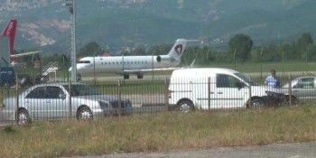 В Албании вооружённые преступники украли из австрийского самолёта 10 миллионов евро