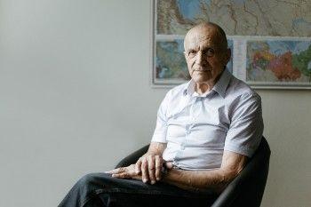 Скончался Владислав Тетюхин