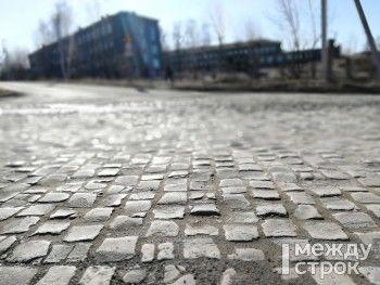 Мэрия Нижнего Тагила готова заплатить за ремонт семи улиц 225,5 миллиона рублей