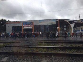 ВКемерове из-за лжеминёров эвакуируют мэрию, больницы ибизнес-центры
