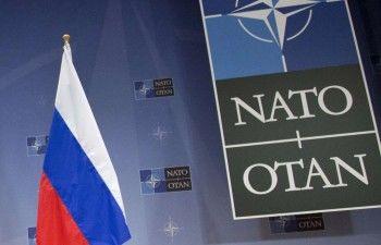 МИД заявил ополном прекращении сотрудничества России иНАТО