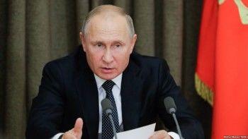 Путин подписал закон озапрете хостелов вжилых домах