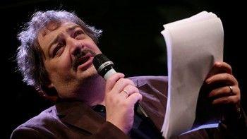 Писатель Дмитрий Быков попал в реанимацию