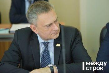 Самым богатым депутатом Нижнего Тагила оказался гендиректор «Уралкриомаша» Дмитрий Скоропупов