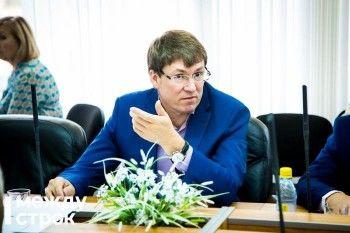 Лучшим депутатом Свердловской области стал директор «Нижнетагильского холодильника» Вячеслав Малых