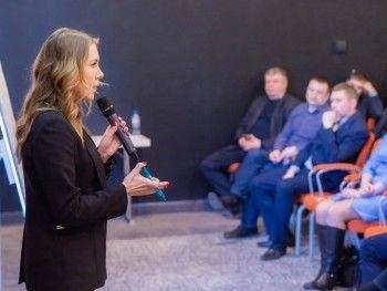 Почти 200 бизнесменов со всего Горнозаводского округа приняли участие в диалоге со Свердловским фондом поддержки предпринимателей
