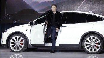 Tesla представила полноценный автопилот и сервисроботакси(ВИДЕО)