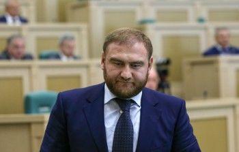 Суд арестовал имущество сенатора Арашукова