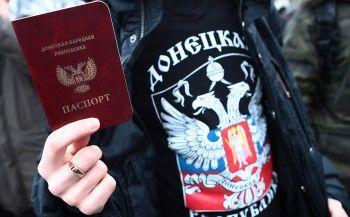 Путин подписал указ, упрощающий выдачу российских паспортов жителям ДНР и ЛНР