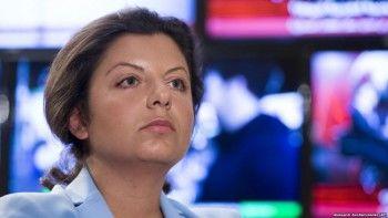 Симоньян анонсировала появление ещё одного указа Путина по Донбассу