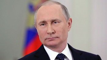 Путин подписал указ о ежегодной выплате 10 тысяч рублей ветеранам ВОВ