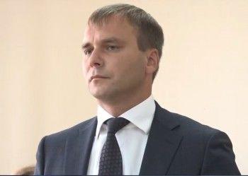 Дмитрий Шамин покидает пост руководителя Службы заказчика горхозяйства