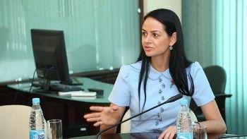 Ольга Глацких объявила о желании вернуться в политику