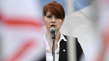 «Известия» анонсировали возможное появление в России «списка Бутиной»