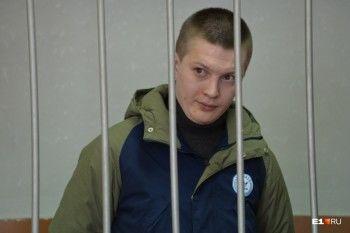 В Ивделе вышел на свободу известный автодебошир Игорь Новосёлов