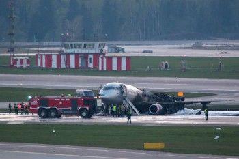 В Мурманской области объявили трёхдневный траур по погибшим в авиакатастрофе в Шереметьево