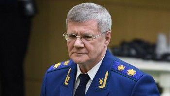 Генпрокурор Юрий Чайка оценил реализацию мусорной реформы в регионах