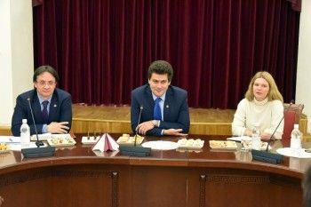 Глава Екатеринбурга назначил нового заместителя по внутренней политике