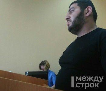 Главный свидетель убийства хоккеиста Александра Чумарина дал показания в суде