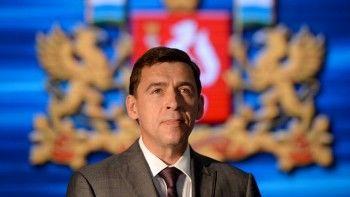 Губернатор Евгений Куйвашев предложил уладить конфликт с храмом Святой Екатерины за столом переговоров