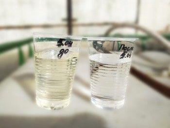 Роспотребнадзор положительно оценил работу экспериментальной установки по очистке воды в трёх прудах Нижнего Тагила