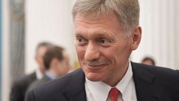 Песков назвал силовой сценарий разгона протеста в Екатеринбурге оправданным