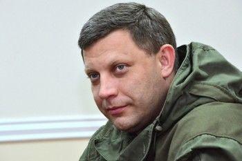 Установлены заказчики убийства первого главы ДНР Александра Захарченко