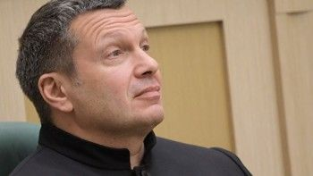 Владимир Соловьёв готов встретиться всуде соскорбившимися екатеринбуржцами, которых он назвал «бесами»