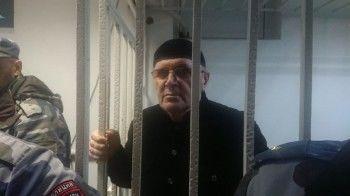 Глава грозненского «Мемориала» Оюб Титиев попросил об УДО