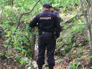 Спасатели нашли девушку, пропавшую на севере Свердловской области