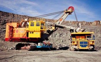 ЕВРАЗ объявил о старте первого этапа инвестпроекта по разработке Собственно-Качканарского месторождения стоимостью 6,4 млрд рублей