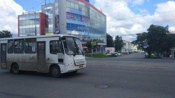 В Нижнем Тагиле на 17-м маршруте 12 «Газелей» заменят двумя ПАЗами
