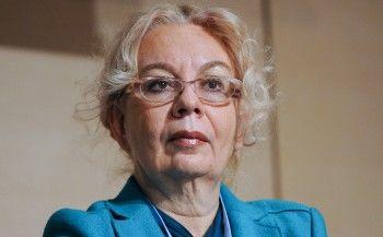 Россиянка Татьяна Валовая назначена главой штаб-квартиры ООН вЖеневе
